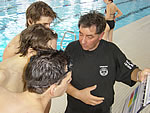 SWIMcampus Personal Training & Coaching