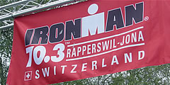 Ironman Switzerland 70.3, Rapperswil