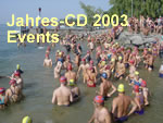 Jahres-CD SWIMcampus Events 2003