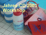 Jahres-CD SWIMcampus Workshop 2003
