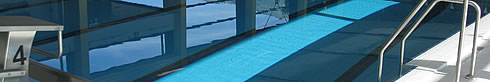 Total Immersion Swimming im Sportzentrum Kerenzerberg